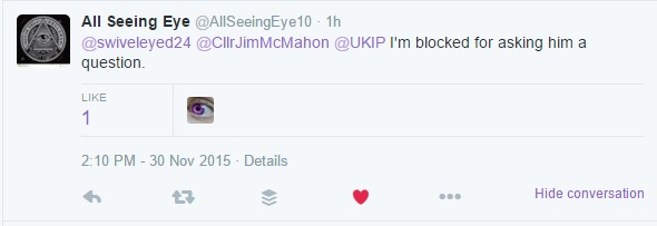 blocked 2