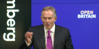 If You Accept Blair as your Brexit Saviour, Don't Ever Lecture us about Ethics Again.