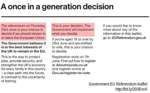 govt-eu-leaflet-promise